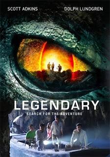 Legendary : Tomb of The Dragon (2013) ล่าอสูรตำนานสยอง