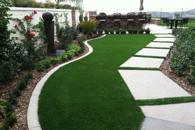 artificial turf uk