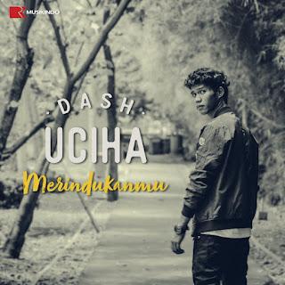 Lirik Lagu Dash Uciha - Merindukanmu Lyrics Video
