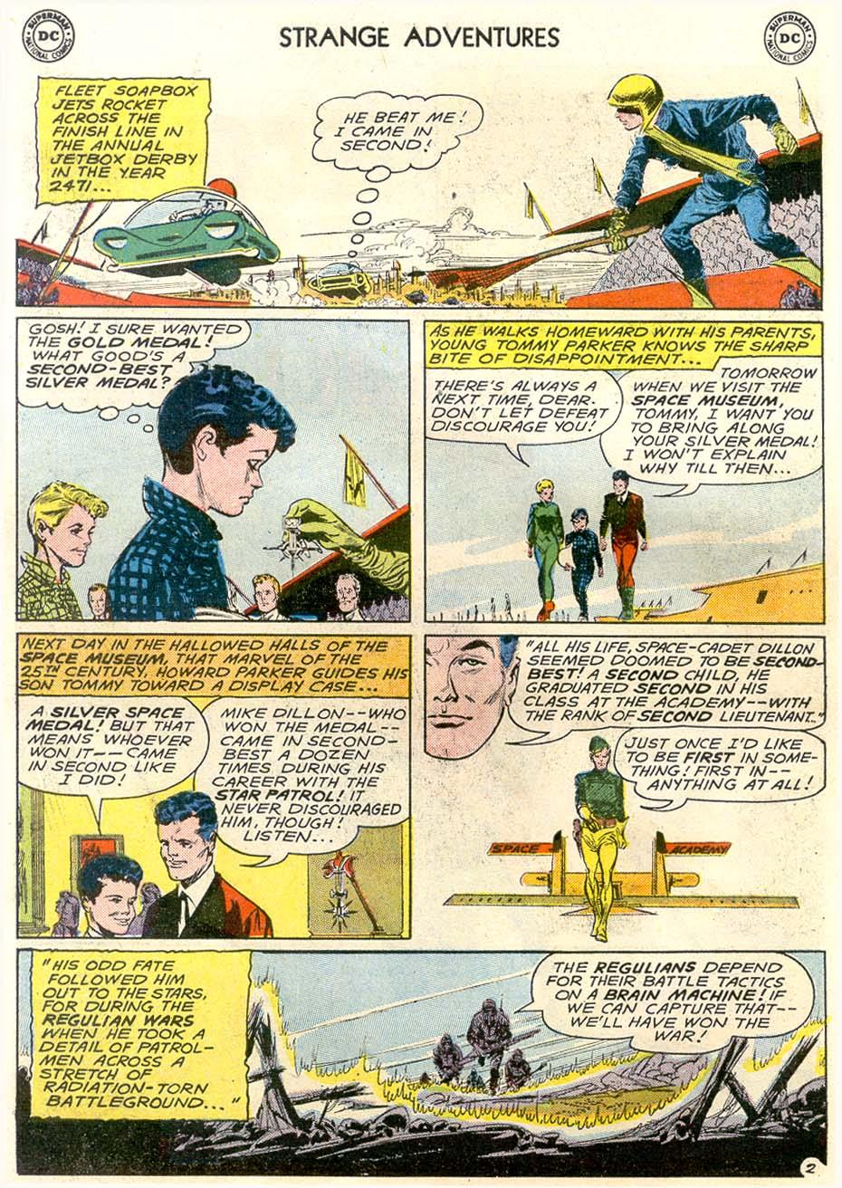 Strange Adventures (1950) issue 136 - Page 26