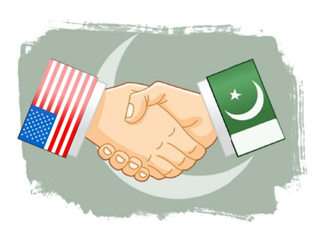 Pak-US ties: a complicated path
