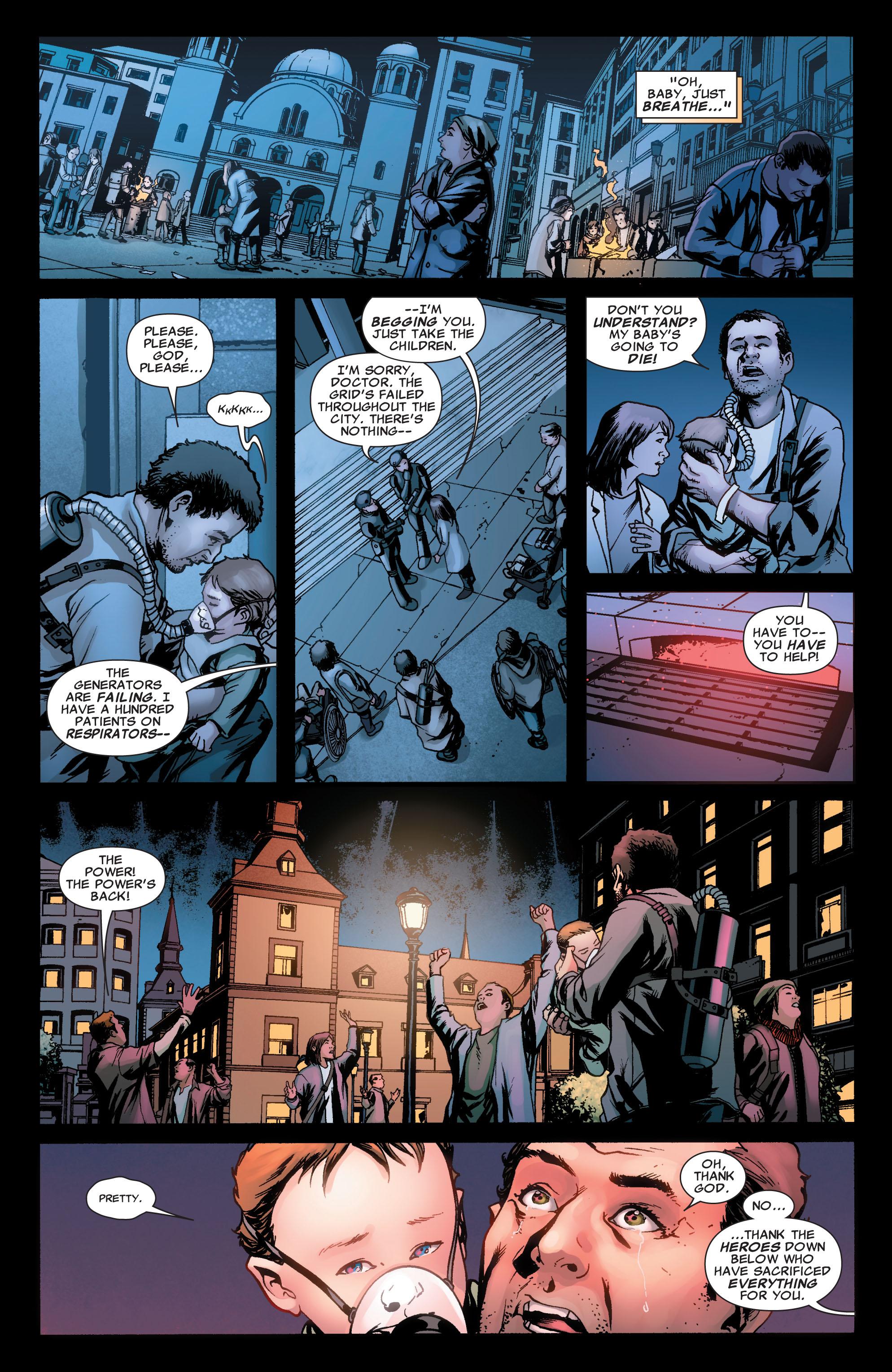 Read online Astonishing X-Men (2004) comic -  Issue #44 - 21