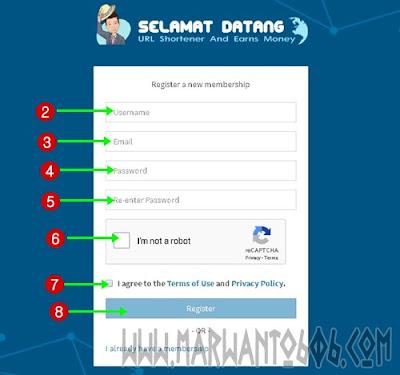 Safelink Blogger Review High CPM Shortlink Indonesia