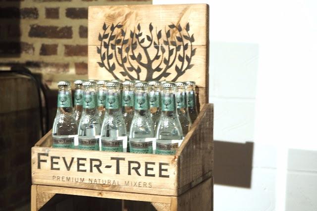 Fever Tree Tonics