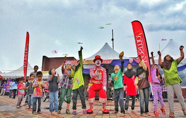 clown badut malaysia services