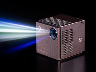Smart Beam Laser Projector