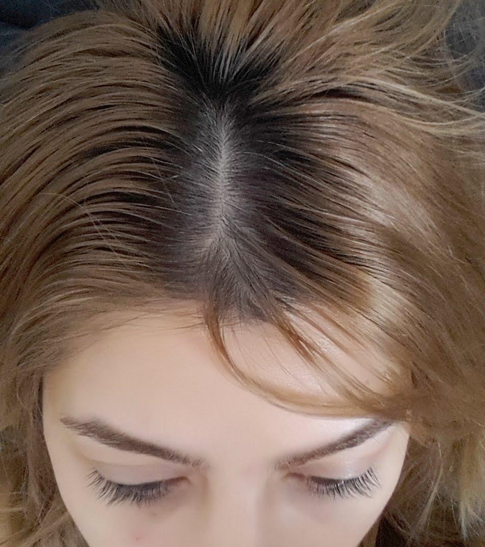 Saç Boyası Karışımı Nasıl Hazırlanır