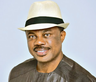 New Book On Obiano; Portrait of Performance, Set For Media Unveil