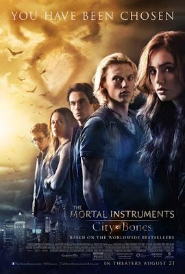 魔都獵人:骸骨之城 / 天使聖物:骸骨之城(The Mortal Instruments: City of Bones)02