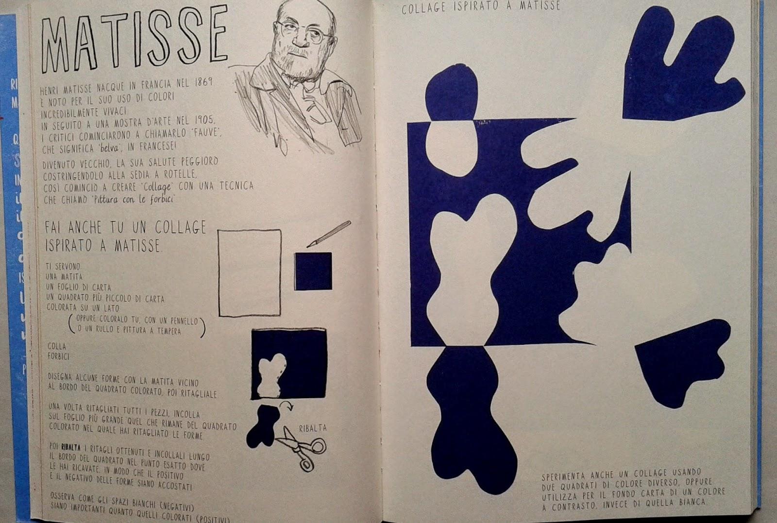 Conosciuto PiùArte : libri d'arte per bambini 2 YQ76