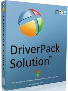Download DriverPack Solution Online 17.5.0 Portable