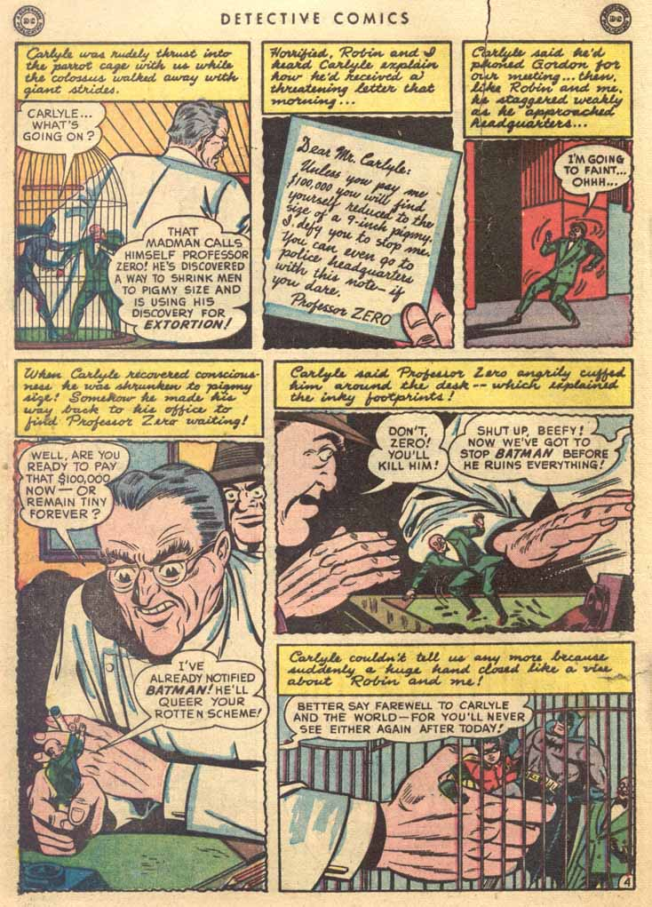 Detective Comics (1937) 148 Page 5
