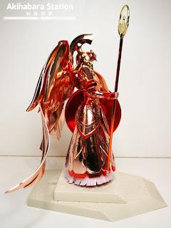 Saint Cloth Myth Athena, Hades y Poseidon 15th anniversary ver. de Saint Seiya - Tamashii Nations