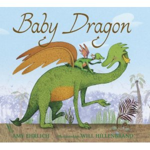 Baby Dragon: LadyD Books