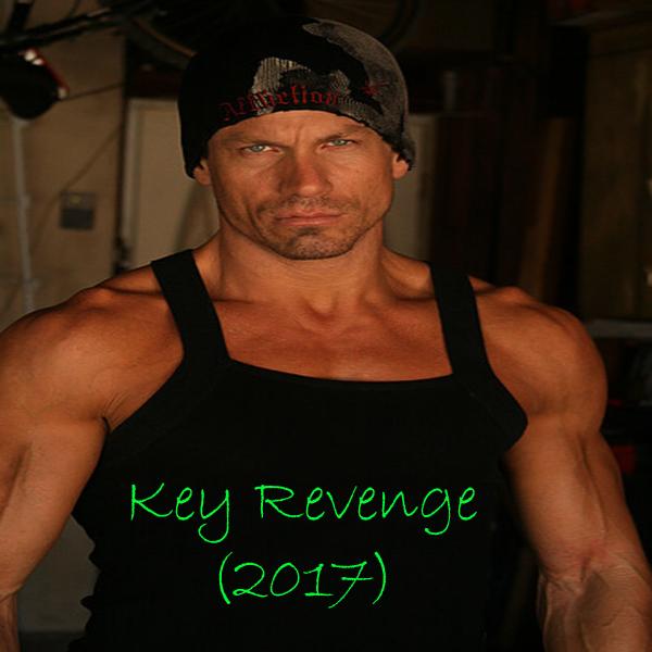 Key Revenge, V Synopsis, Key Revenge Trailer, Key Revenge Review, Poster Key Revenge