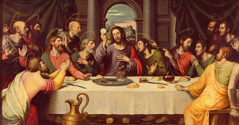 MILES CHRISTI RESÍSTENS: LA EUCARISTÍA, LA BIBLIA Y LOS
