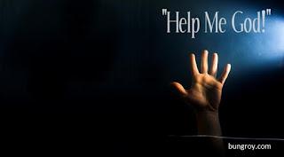 Contoh Doa Kristen Untuk Kita Yang Dalam Pergumulan 1
