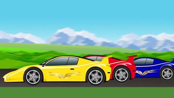 افضل 3 العاب سيارات جديدة لهواتف الاندرويد
