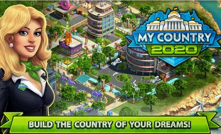 Download 2020 My Country v6.03.9536 Apk