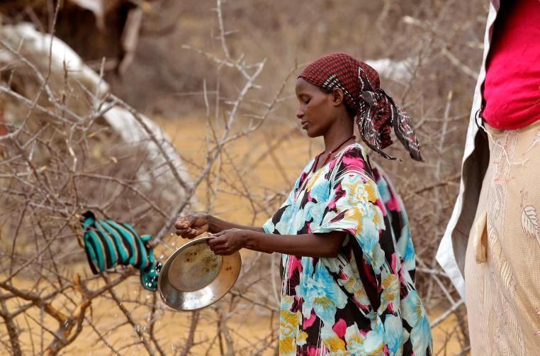 Nude Somali Women