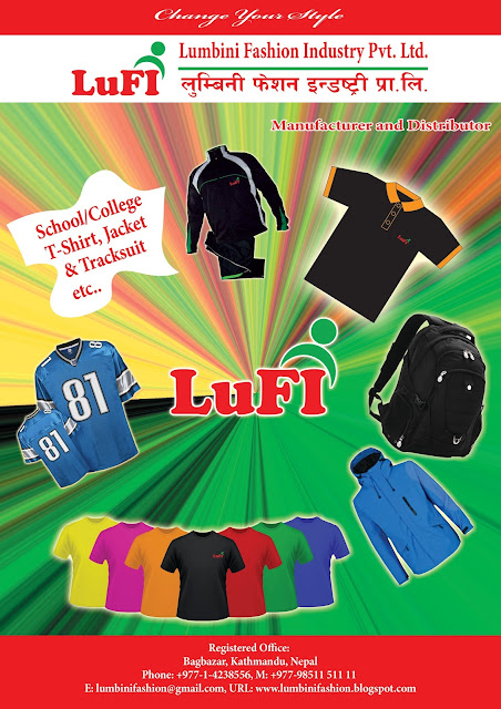 Lumbini Fashion Industry (LuFI) Pvt. Ltd.
