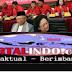 PDIP Gelar Rakornas Pemenangan Pemilu  2019,Berikut Yang Akan Dibahas