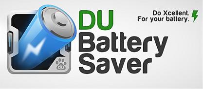 تحميل تطبيق  DU Battery Saver APK