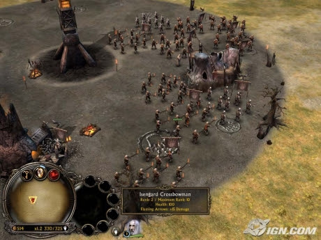 The lord of the ring the battle for middle earth 2 free download.