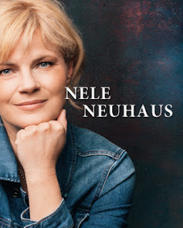 "Nele Neuhaus: ""I never gave up"""