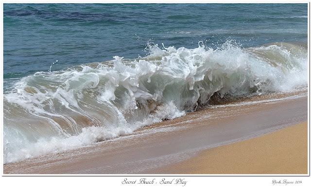 Secret Beach: Sand Play
