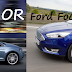 Ford Focus 2016 or VW Golf VII 2016 - Comparison, Review, Equipment..