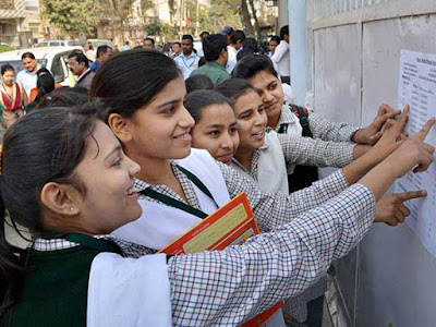 CBSE class XII marks likely to dip, bringing down DU cutoffs