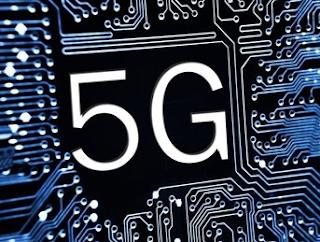 Uji Kecepatan Jaringan 5G
