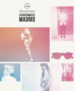 Lo mejor de la Cibeles Fashion Week de Madrid