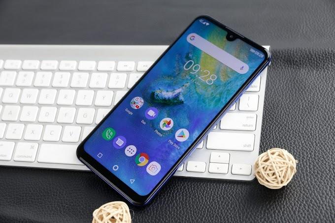 Ra mắt Oukitel K9 điện thoại màn hình lớn nhất thế giới pin 6000 mAh giá rẻ