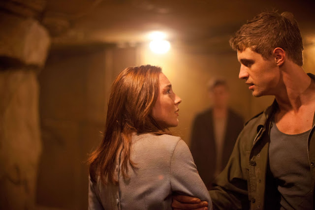 Fotograma: The Host: La huésped (2013)