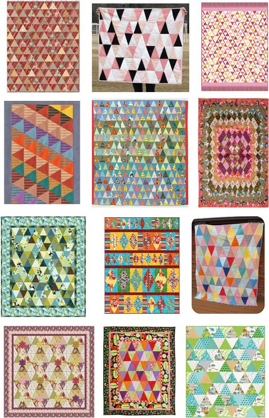 Quilt Inspiration: Free Pattern Day and Olympic Inspiration: 1000 ... : quilt inspiration free patterns - Adamdwight.com