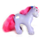 MLP Thundercloud Year Six Mountain Boy Ponies G1 Pony