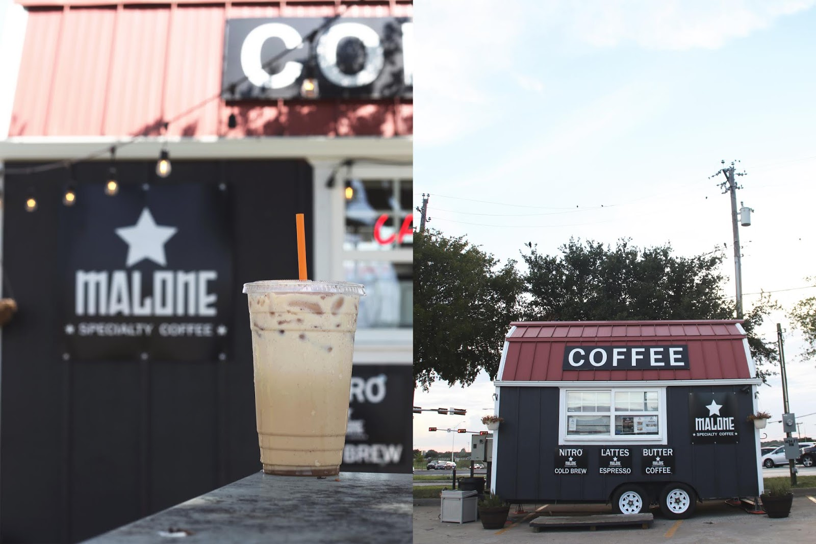 Malone Austin, Iced Coffee, Cozy Coffee Shop, Coffee Shops Vibe