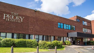 The Priory Hospital