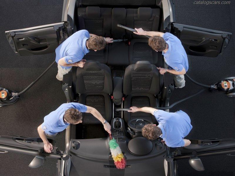 صور سيارة اوبل ميريفا 2015 - اجمل خلفيات صور عربية اوبل ميريفا 2015 - Opel Meriva Photos Opel-Meriva-2011-08.jpg