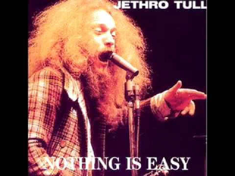 Jethro Tull, Bouree