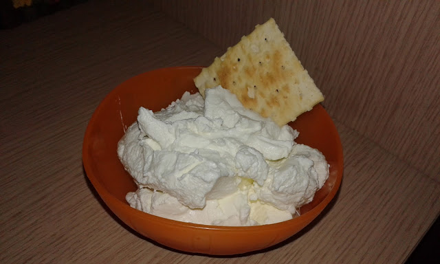 spreadable cream cheese recipe