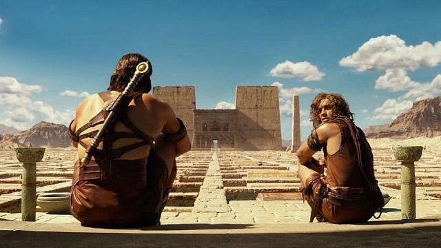 Những Vị Thần Ai Cập, Gods Of Egypt