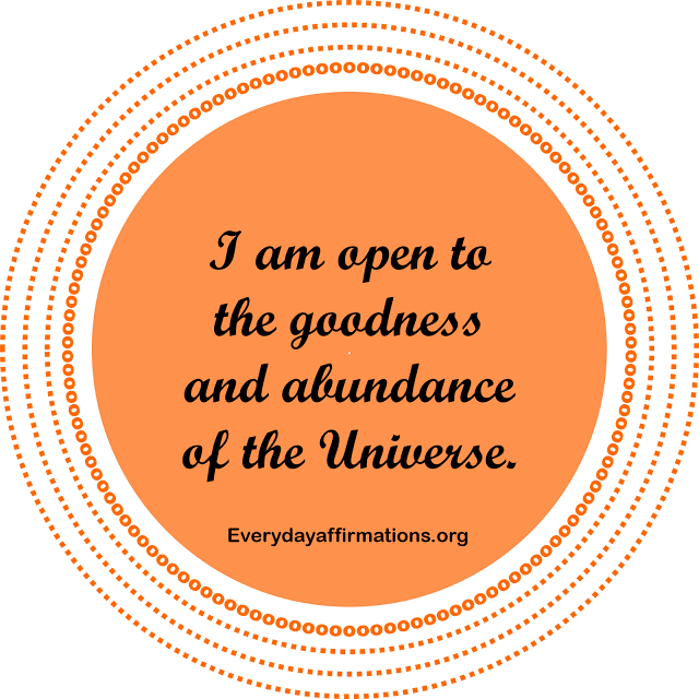 Daily Affirmations, Affirmations for Prosperity