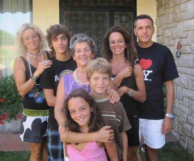 गजब है ये परिवार, हड्डी टूटने पर भी नहीं होता दर्द... - newsonfloor.com