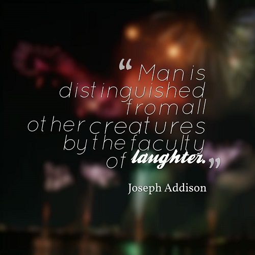 Man is Distinguished from