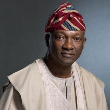 I Am Genuine, Committed—Agbaje
