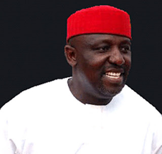 Okorocha sacks 3,000 civil servants