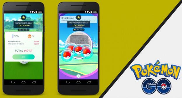 Pokemon Go 寶可夢 Go每日任務
